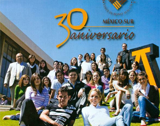 30 aniversario anahuac
