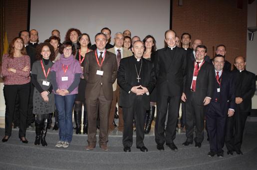 Cristo Re, Rho, 2012