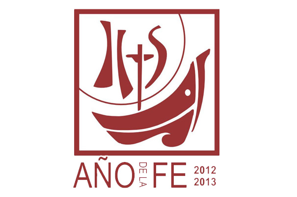 Logotipo del Año de la Fe