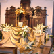 L'Altare della Reposizione.