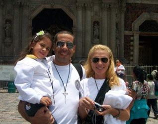 Annamria Trimarchi, Famiglia Missionaria, 2010