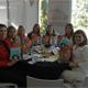 Durante el desayuno se mostró cómo algunos medios impresos cooperaron en la ejecución de actividades de ANSPAC Argentina.
