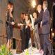 Patrizia Barattelli, direttrice di New Gate Tours Italia riceve il �premio internazionale professionalità Rocca D�Oro�.