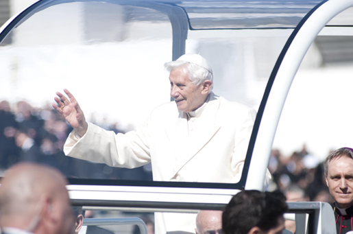 Benedetto XVI