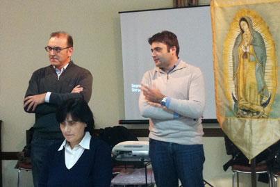 Benevento, Regnum Christi 2012