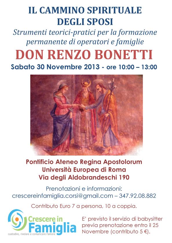 Crescere in Famiglia - Roma