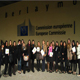 L'European Youth Congress è promosso dall'Università Europea di Roma ed organizzato dall'Istituto di Studi Superiori sulla Donna in collaborazione con l'European Youth Network di Madrid.