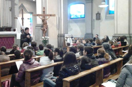Missioni a San Giuseppe