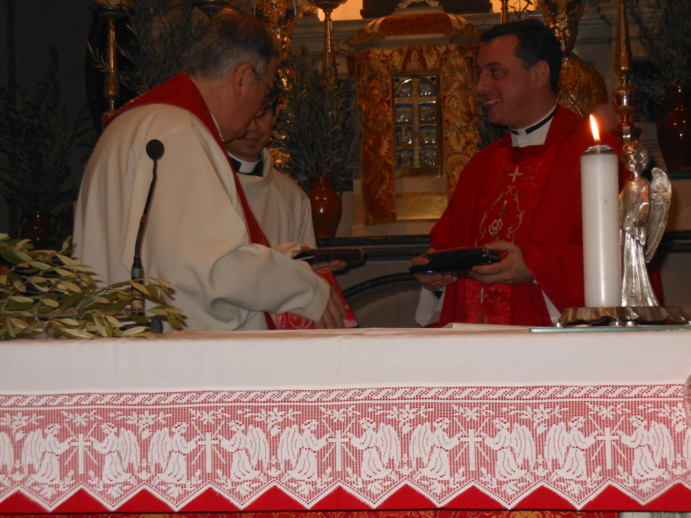 Missioni a san Giuseppe, 2013