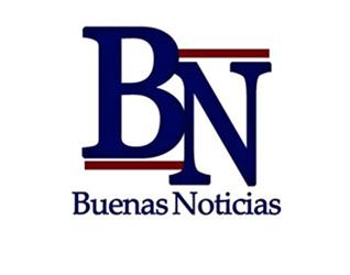 Logo de Buenas Noticias en Facebook