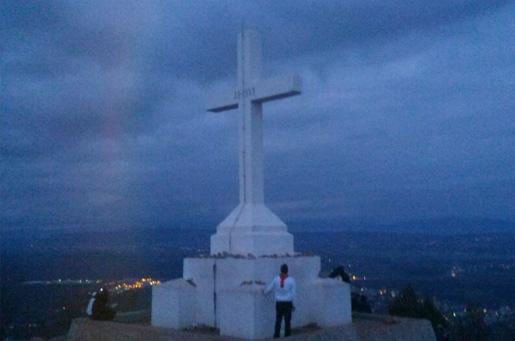 Missioni di Capodanno in Bosnia.