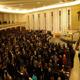 """La S. Messa di Cristo Re, nella """"Giornata del Regnum Christi"""", 24 novembre 2012."""