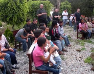 curso hispanidad 2010