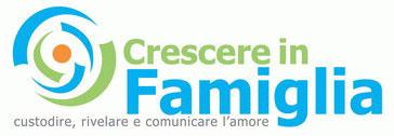 Logo Crescere in Famiglia