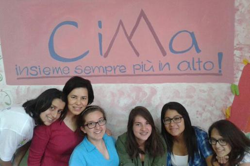 Club CIMA Palermo, 2014
