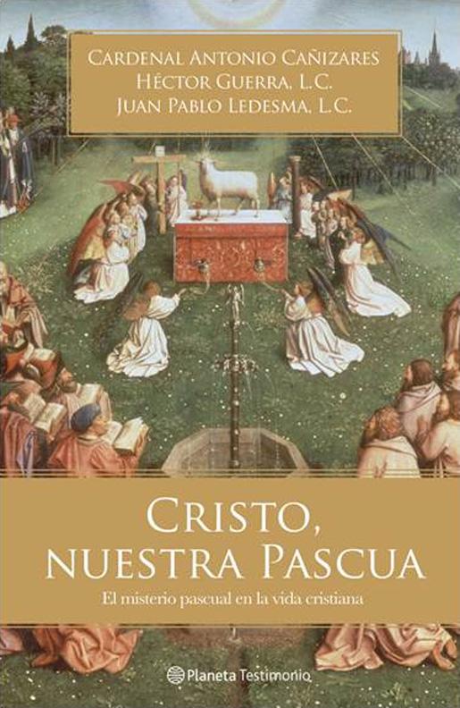 cristo, nuestra pascua