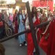 Via Crucis vivente