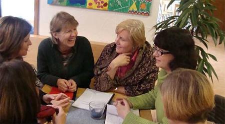 Se realizaron actividades en equipos para profundizar en los temas tratados y para ir aplicando lo visto en sus respectivas zonas.