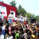 Mediante dinámicas y concursos, todos los niños fueron recibiendo sus premios y regalos.