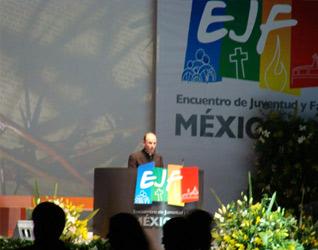 P. Evaristo Sada, L.C.