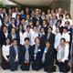 Asistentes a la junta anual 2011 de la Escuela de la Fe.