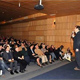 El P. Enrique Opaso, párroco de Santa María de los Ángeles de Reñaca, en Viña del Mar, imparte una conferencia titulada «¿Qué están sintiendo los sacerdotes?».