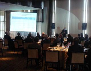 El Dr. Ramón Lecuona, de la Universidad Anáhuac México Norte, ofrece una visión de los principales retos para el empresario en el 2010.