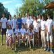 Educational Summer Camp 2013, foto di gruppo.
