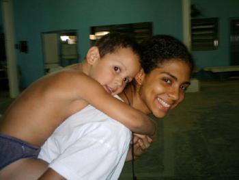 Renata e gustavinho