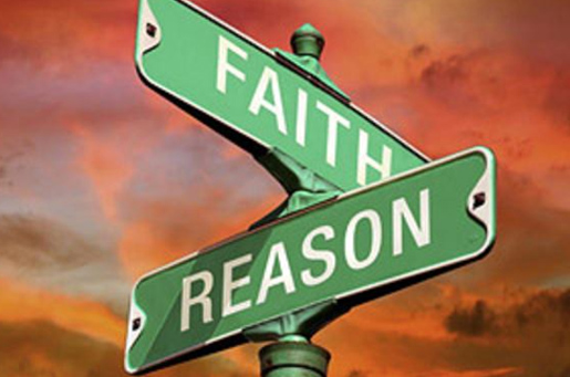 faith vs reason