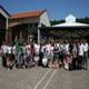 Il gruppo del Regnum Christi di Caserta