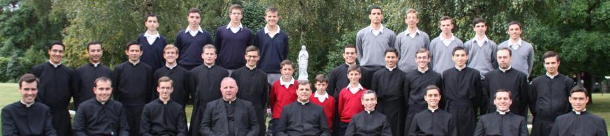 Comunità Seminario Minore di Gozzano (NO).