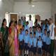 «Un ringraziamento di cuore ai volontari di V.I.D.A. che hanno condiviso con me questa meravigliosa esperienza, ai nostri benefattori che ci permettono di portare tanta gioia ai più poveri tra i poveri e a tutte le persone che in India ci hanno regalato l