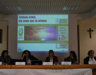 Congresso Istituto Studi Superioi sulla Donna