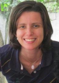 Talita Alves, consagrada del <i>Regnum Christi </i>