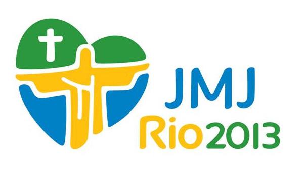 Logo del <i>Regnum Christi </i>para la JMJ