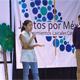 Jóvenes de movimientos y asociaciones eclesiales se dieron cita en la iniciativa �Juntos por México� para buscar mejorar la situación del país.
