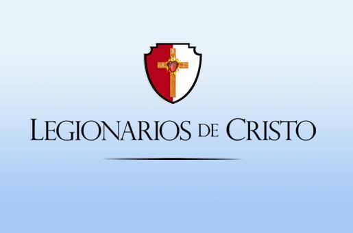 logo legionarios de cristo