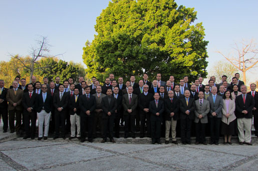 Assemblea generale straordinaria dei Laici Consacrati del Regnum Christi