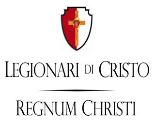 Logo Legionari Regnum Christi