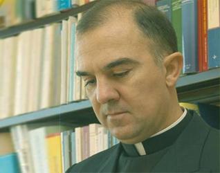P. Ramón Lucas Lucas, L.C.