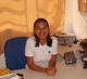 Miss Priscila, coordenadora acadêmica do Colégio Mão Amiga.