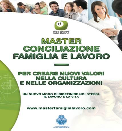Master Lavoro e Famiglia