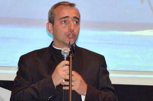 P. Miguel Cavallé, L.C.