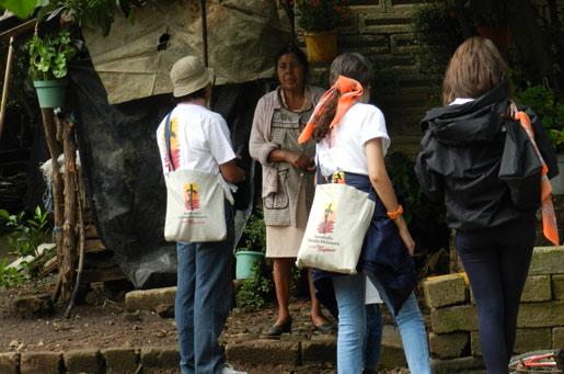 Missioni in Messico Famiglia Missionaria agosto 2011
