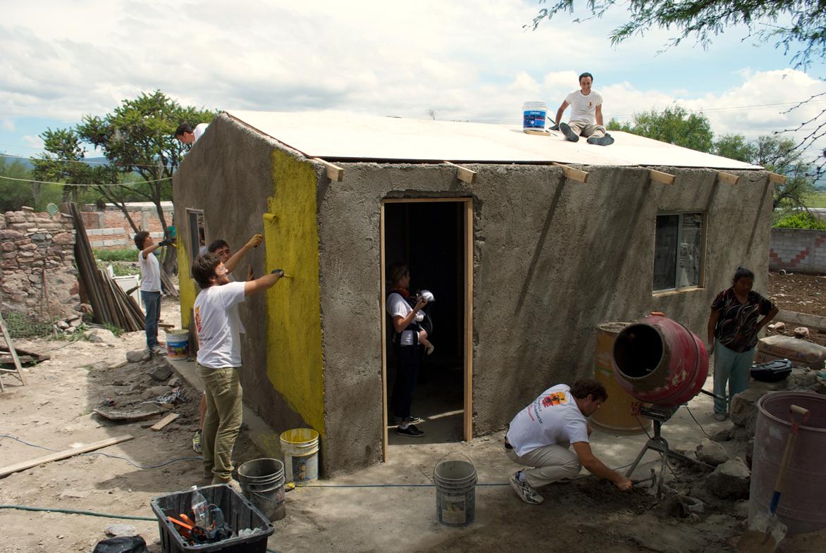 Gioventù Missionaria 2012