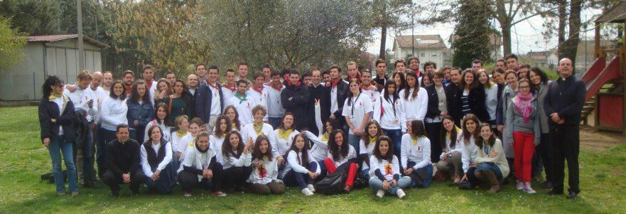 Missioni Settimana Santa 2012
