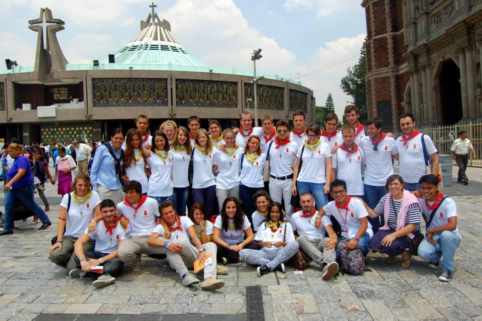 Gioventù Missionaria - Missioni estive in Messico 2013.