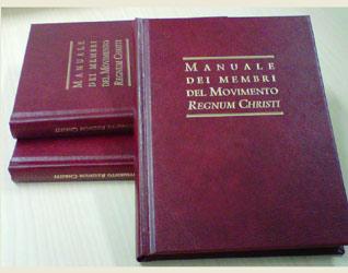 Manuale dei Membri del Regnum Christi