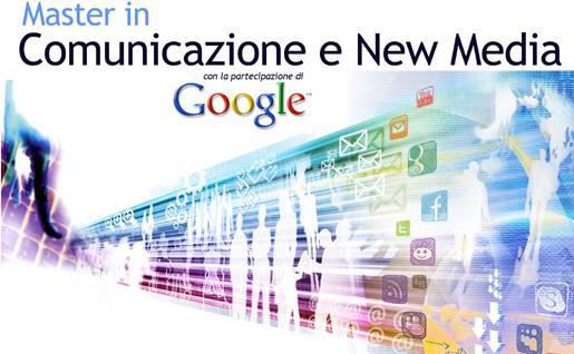 Master in Comunicazione e New Media ISSD 2012